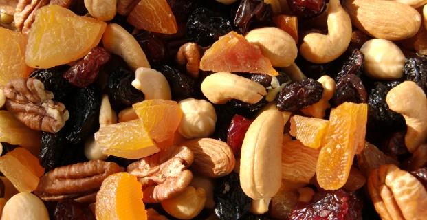 Fruitmix & Notenmix