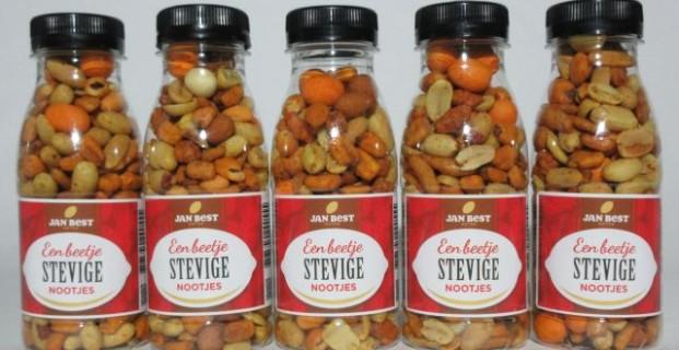 Beetje Stevige